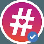 Best Hashtags Captions Insta Picsaver- Hashfun icon