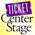 Ticket Center Stage icon