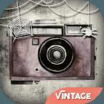 InstaSweet Retro - Vintage Photos Filter Camera icon