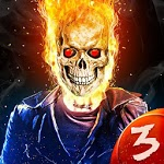 Ghost Ride 3D Season 3 icon