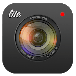 HD Camera Pro : Best Camera HD Professional (Lite) icon
