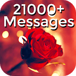 Messages Wishes SMS Collection - Images & Statuses for pc icon