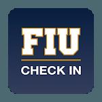FIU Check-In icon
