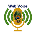 ND Web Voice icon