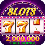 Lucky Slots Casino:Real Vegas Slots icon