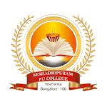 Seshadripuram PU College,Yelahanka (SPUY) icon