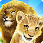 RealSafari - Find the animal icon