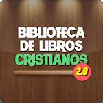 Biblioteca Libros Cristianos 2 for pc icon