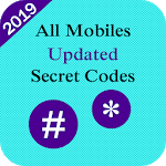 All Mobiles Secret Codes 2019 APK icon