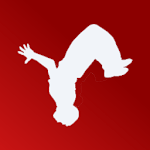Parkour lessons - learn Parkour with ParkourGuru icon
