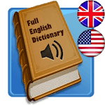 English Dictionary - Offline icon