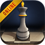 Chess 3D Online icon