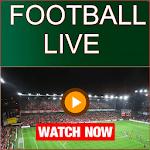 SPORTS TV : FOOTBALL SCORE STREAMING icon