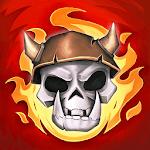 Fantasy Survival Adventure: Orc War icon