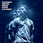 YoungBoy Never Broke Again All Songs APK icon
