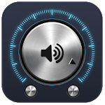 Volume Booster & Sound Enhancer Music Player icon