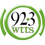 92.3 WTTS icon