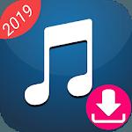 Free Music Downloader icon