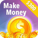TimeBux: Make Money & Free Cash App icon