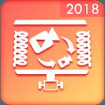Video Converter Video Compressor icon