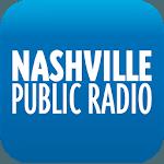 The Nashville Public Radio App icon