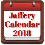 Jaffery Calendar 2018 icon
