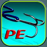 Fishing Knots Real 3D - Pocket Edition icon