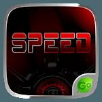 Speed GO Keyboard Theme icon