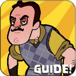 Scarry Hello Neighbor Game Tips icon