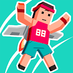 Jet Triple Jump APK icon