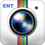 Timestamp Camera ENT Free icon