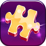 Jigsaw - Free Memorize Puzzle for pc icon