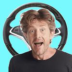 Jason Nash Carpool Dad icon