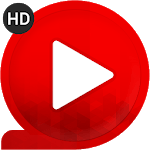 Video Player HD - Full HD Video Player icon