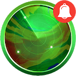 Weather Radar Live & Alerts APK icon