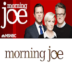 MSNBC Morning Joe icon