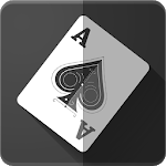 Spades Free Card Games Online and Offline icon