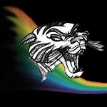 J Dark Ice Substratum Theme icon