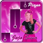 Jojo Siwa Game Piano Tiles icon