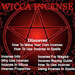 Wicca Incense icon