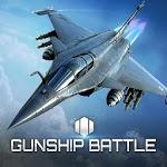 Gunship Battle Total Warfare icon