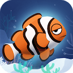 Merge Fish! APK icon