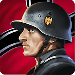 WW2: Strategy Commander Conquer Frontline icon