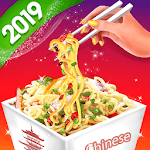 Chinese Food - Cooking Game icon