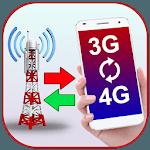 3G 4G Converter Simulator icon