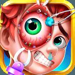 Eye Doctor – Hospital Game icon