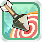 Arrow Go 3D:Endless mode icon