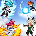 Ultimate Warriors Of Namek Battle icon