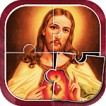Christian Jigsaw Puzzle icon