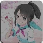 High School Senpai Simulator Hint for pc icon
